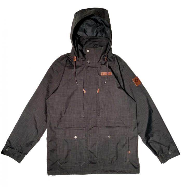 Куртка Columbia Omni Heat (Не промокаемая) – купить в Санкт ... 7220c2d5b19a2