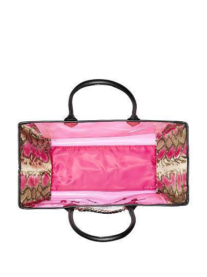 4d76417f143d Victoria Secret сумка пляжная – купить в Москве, цена 1 600 руб ...
