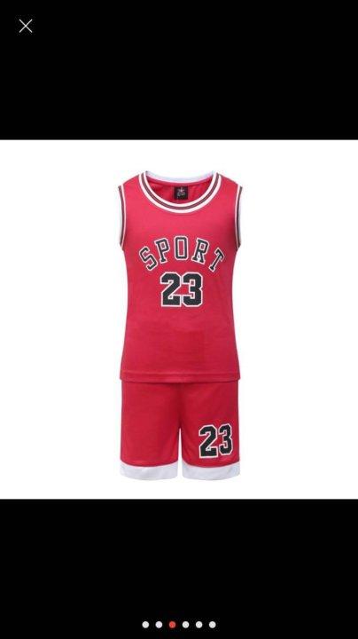 5d7877e95e45 Баскетбольная форма подростковая – купить в Перми, цена 1 000 руб ...