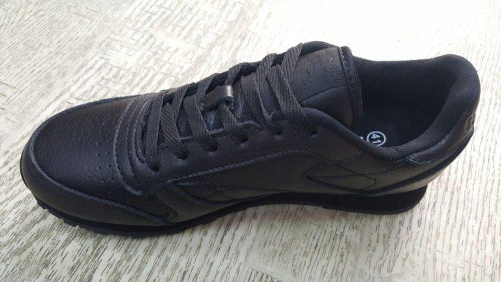0b8b33e33 Мужские новые кроссовки Reebok кожаные – купить в Москве, цена 2 500 ...