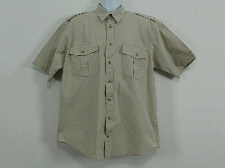 db39259982e Cabelas safari (сша) новая мужская рубашка хлопок. Фото 1. Санкт-Петербург  ...