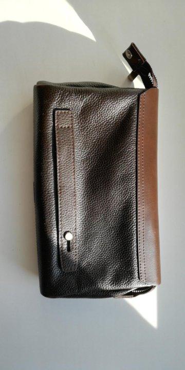 4be80685707f Барсетка - клатч мужской – купить в Новосибирске, цена 1 500 руб ...