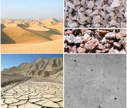картинки глина песок камни только преклонялся
