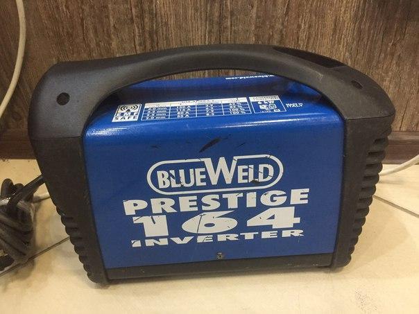 Сварочные аппараты prestige 164 цена бензиновый генератор ms 5000