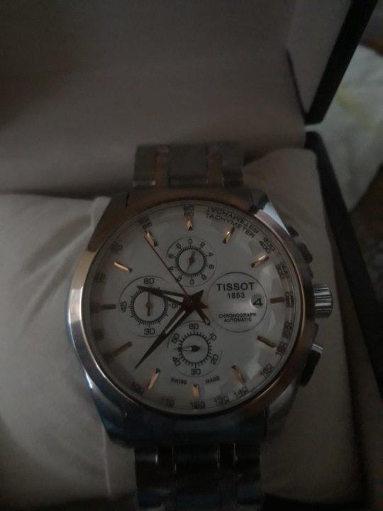 Купить в перми мужские часы купить часы carrera chronograph