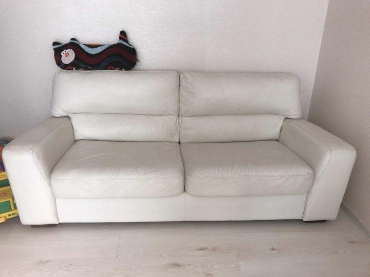 диван кровать икеа мардаль кожаный купить в домодедово цена 15