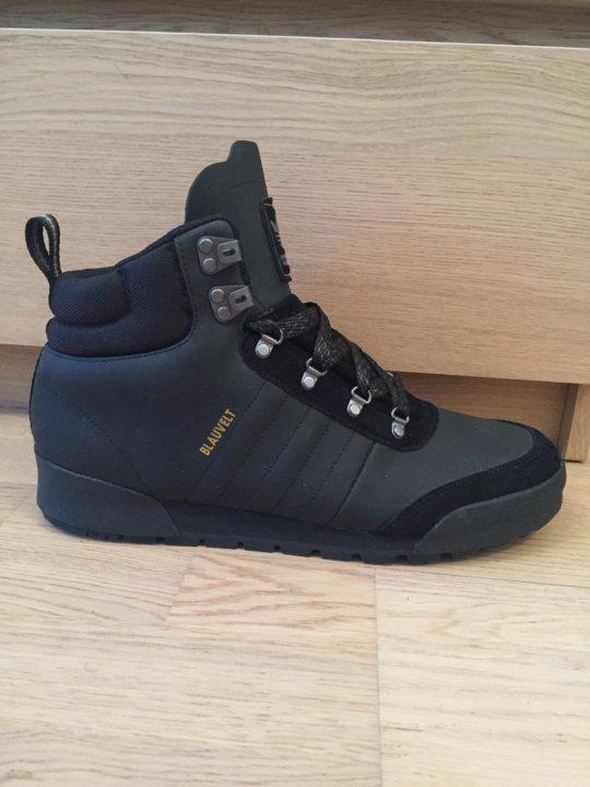 97a50bd4 Ботинки adidas Originals JAKE BOOT 2.0 – купить в Санкт-Петербурге ...