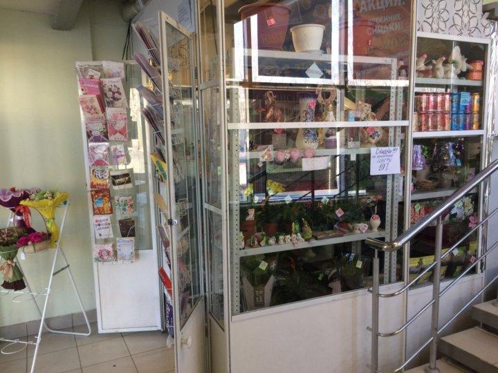 ab1cf8b4fefb Готовый цветочный бизнес! – купить в Новосибирске, цена 100 000 руб ...
