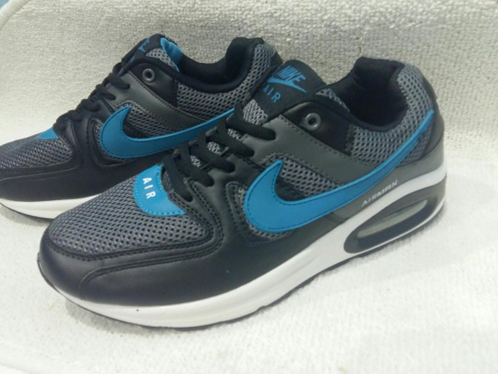 eb9ded83 Мужские кроссовки Nike Air max 46 размер – купить в Нижнем Новгороде ...