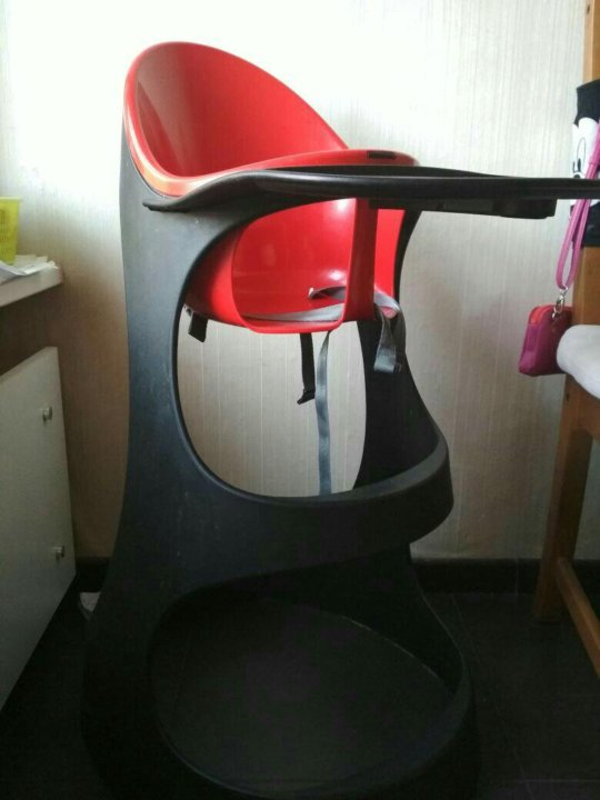 стульчик для кормления икеяикеа Ikea Leopard купить в москве