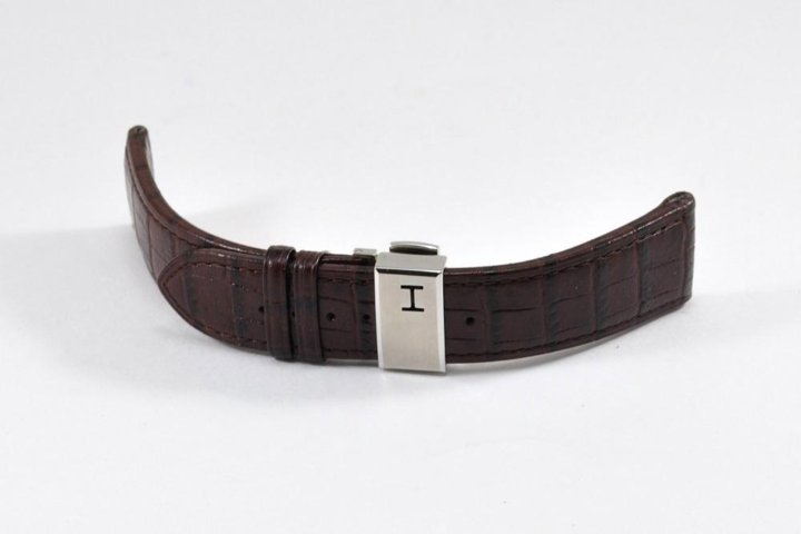 f7e53aa0 Оригинал новый ремешок и застежка на часы Hamilton – купить в Москве ...