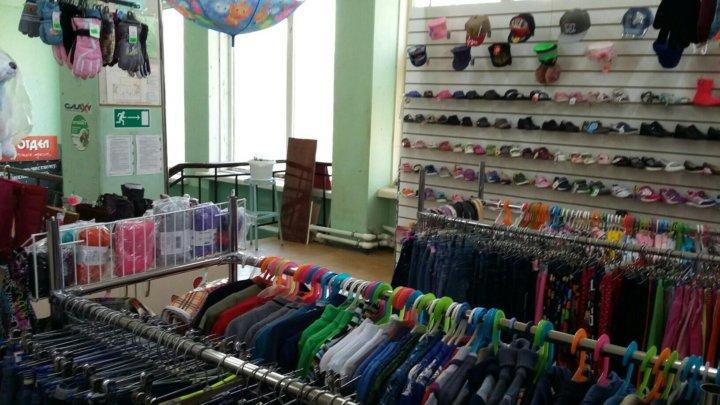 8a62083eed45 Продаю отдел детской одежды и обуви – купить в Новочеркасске, цена ...