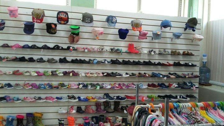 b9b285afb3bc Новочеркасск. Продаю отдел детской одежды и обуви. Фото 4. Новочеркасск.