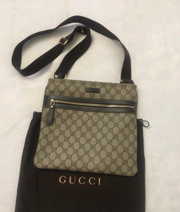 6605b32fb0f6 Сумка Gucci Оригинал – купить в Санкт-Петербурге, цена 23 000 руб ...