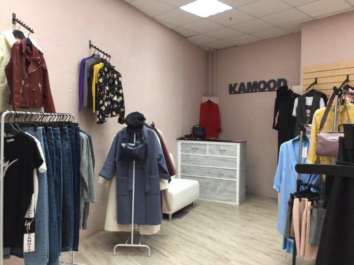db31dc41b01b Челябинск. Готовый бизнес showroom, магазин женской одежды. Фото 2.