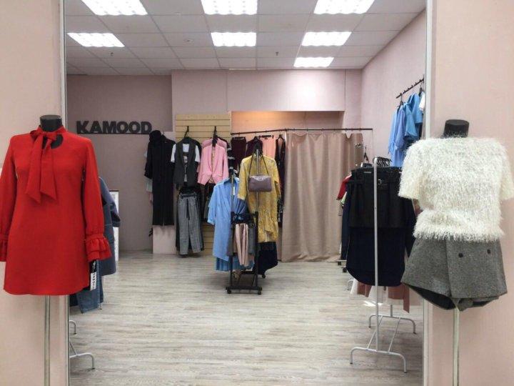 5fcd1f7839e7 Челябинск. Готовый бизнес showroom, магазин женской одежды. Фото 4.  Челябинск.