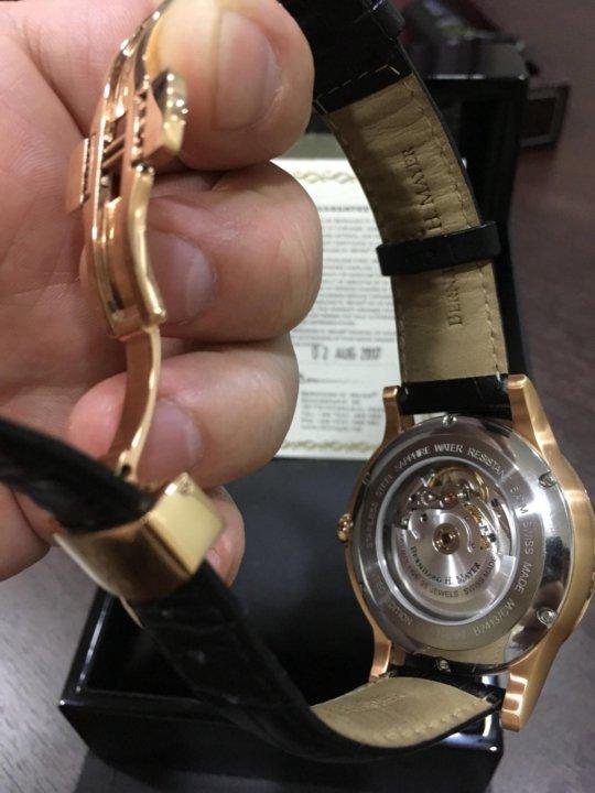 Bernhard mayer h часов стоимость часов ростов ломбард