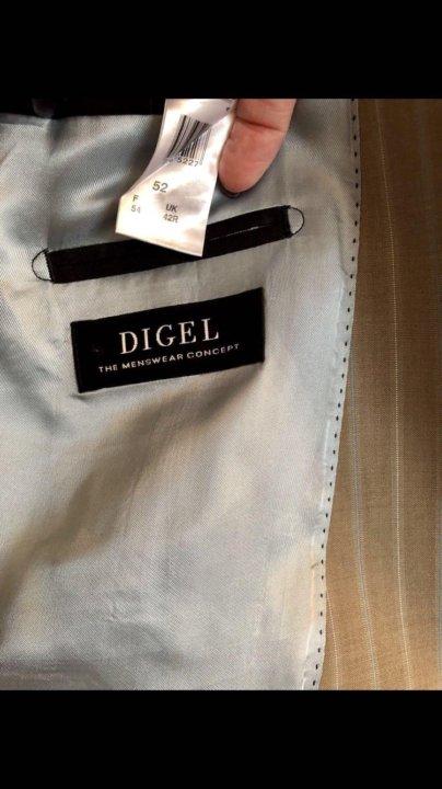 5d973854deb3cdf Мужской костюм фирмы DIGEL – купить в Самаре, цена 5 000 руб ...