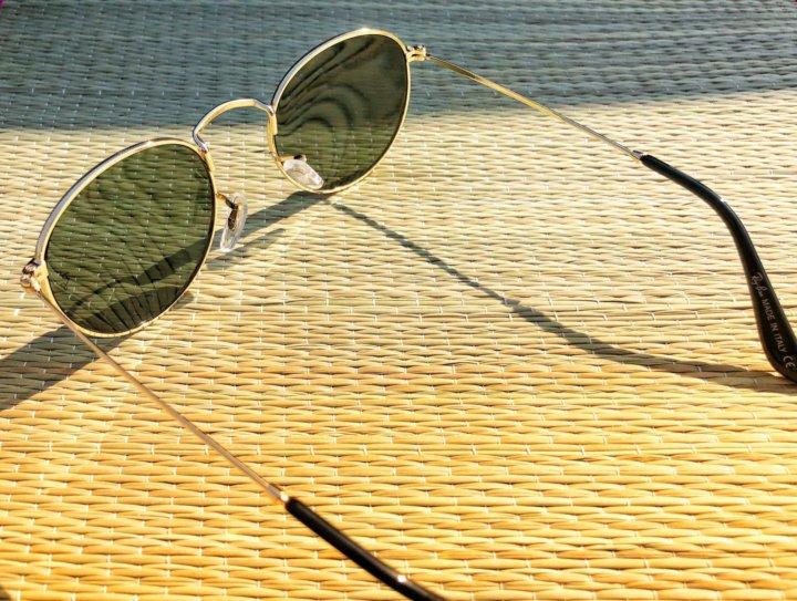 Очки Мияги из клипа Ray Ban – купить в Москве e6836157748a5