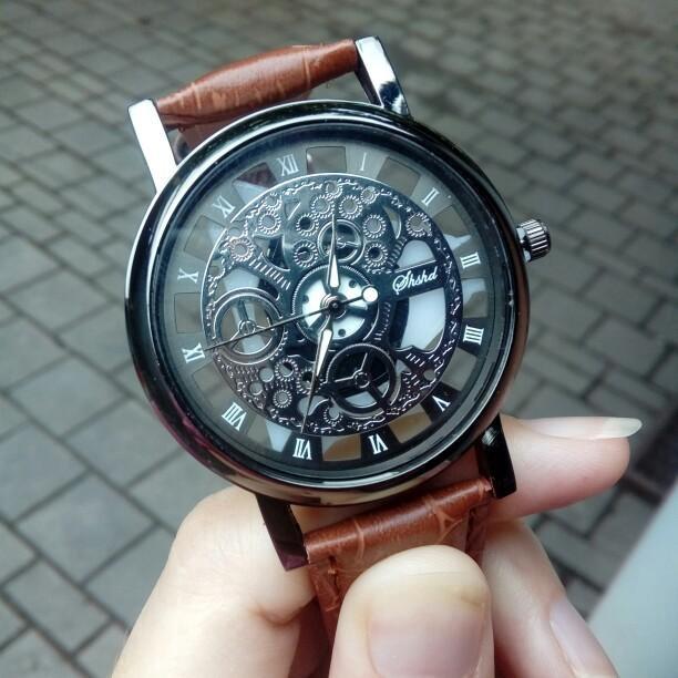 Часы скелетоны купить ростов купить часы luminox 6502