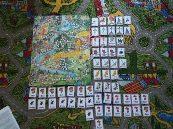 0cd54056 Игра шёл солдат со службы – купить в Перми, цена 150 руб., продано 2 ...