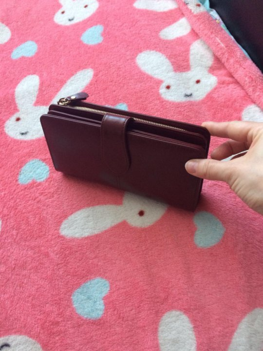 731b048d8ea3 Продам кожаный кошелёк – купить в Горном Щите, цена 2 000 руб., дата ...