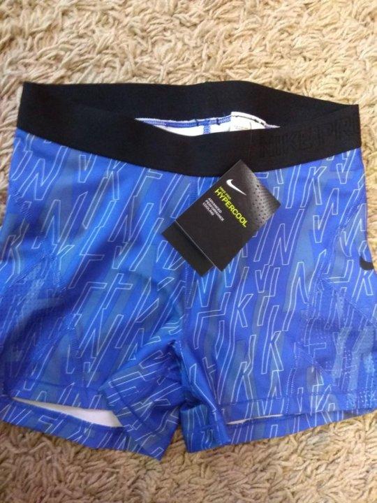 1afbbb8b Спортивные шорты Nike Pro – купить в Домодедово, цена 1 000 руб ...