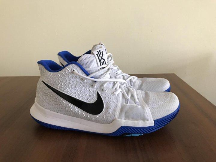 c4f277519872 Баскетбольные кроссовки Nike Kyrie 3 – купить в Москве, цена 3 650 ...