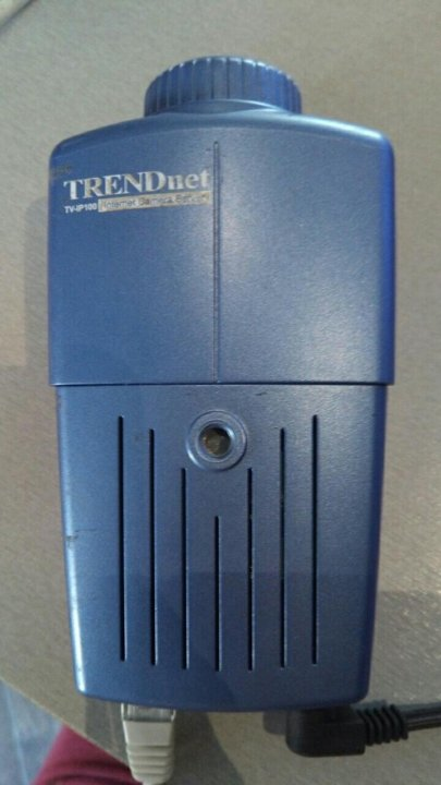 Driver for Trendnet TV-IP100
