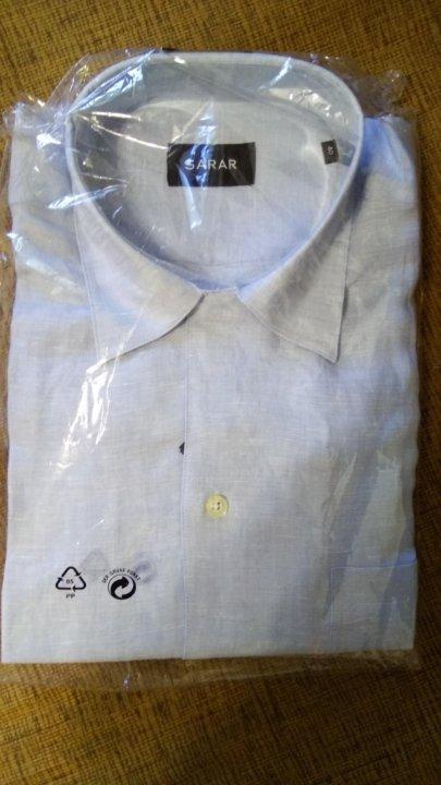 Рубашка мужская Sarar – купить в Москве, цена 2 500 руб., дата ... f6b9d3ea108