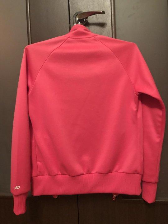 52c4b8e6 Кофта джемпер олимпийка NIKE женская – купить, цена 400 руб., дата ...