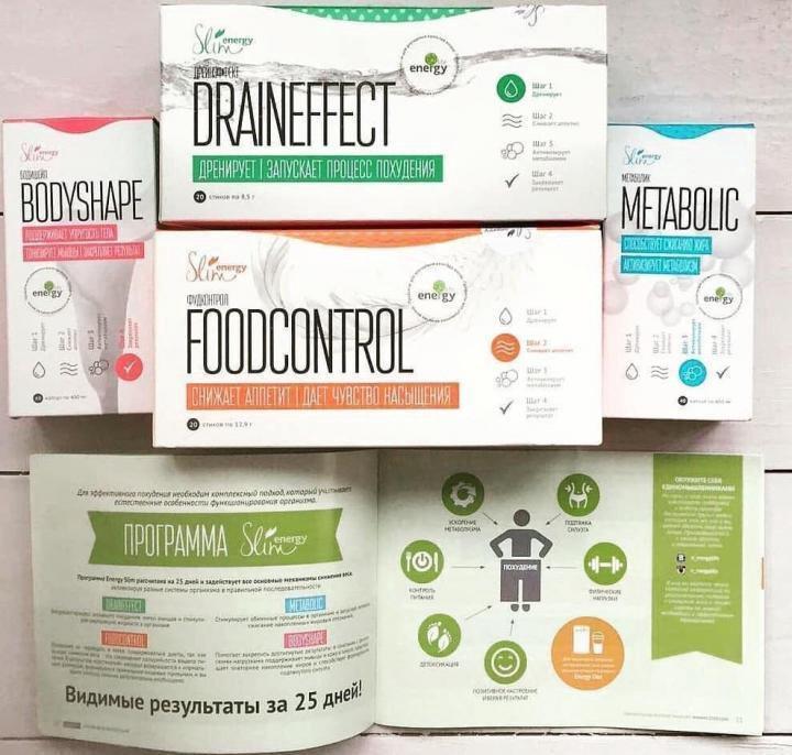 Nl продукты для похудения