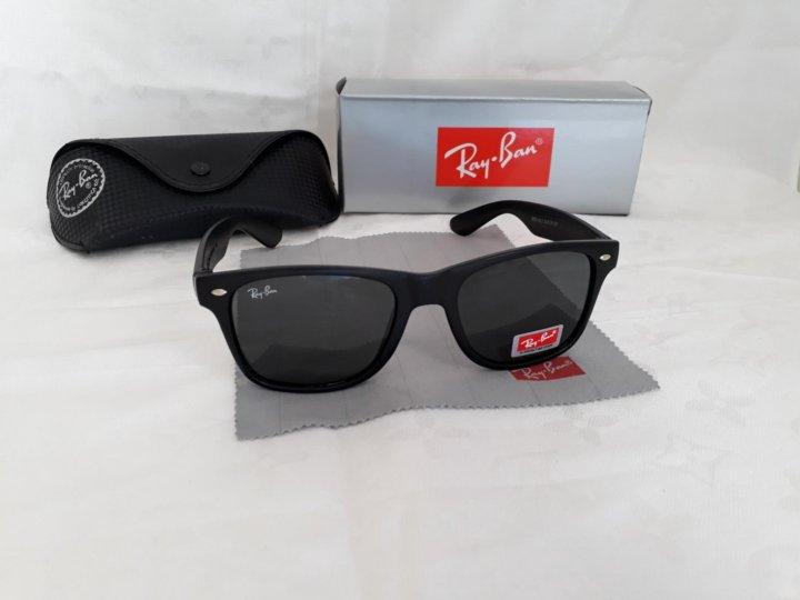 Очки Ray Ban Wayfarer – купить в Санкт-Петербурге, цена 990 руб ... a0c8b348a95