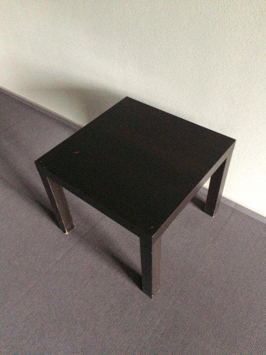 журнальный столик Ikea купить в екатеринбурге цена 400 руб
