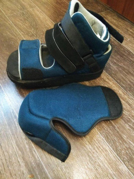 ed95a7330 Ортопедическая обувь Барука – купить в Уфе, цена 550 руб., продано ...