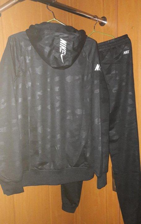 24110530133 Турецкий мужской спортивный костюм Nike – купить