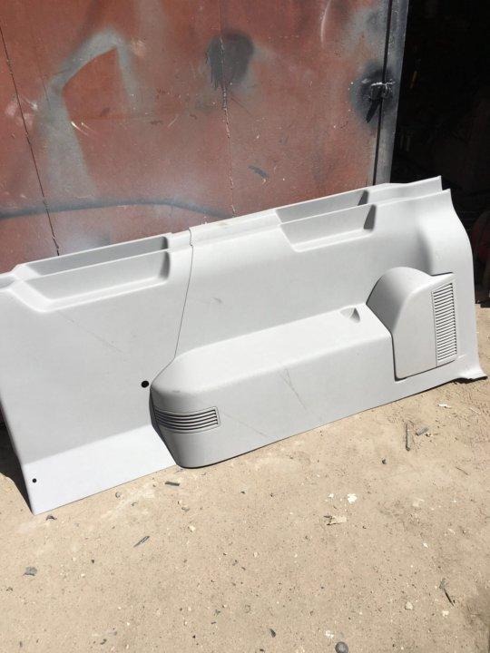 Пластик салона фольксваген транспортер т5 фольксваген транспортер т4 из германии купить