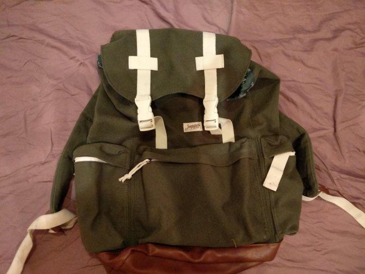 f0de48d4571d Рюкзак Запорожец Daypack Heritage SS17 – купить в Москве, цена 2 500 ...