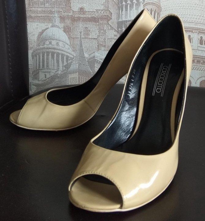 Туфли CorsoComo – купить в Уфе, цена 1 000 руб., дата размещения ... acddd92ee2a