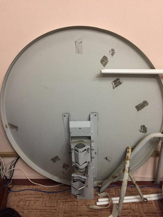 мотопривод спутниковой антенны голденинтерстар