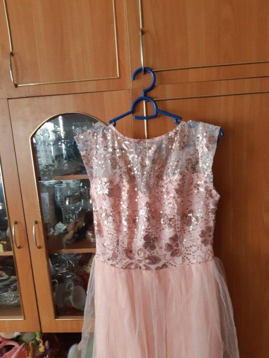 1dabbfdb0cd Шахты. Продаю абсолютно новое платье. Фото 4. Шахты.