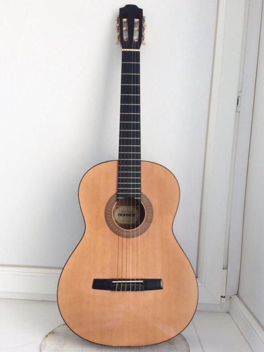 купить гитару в липецке