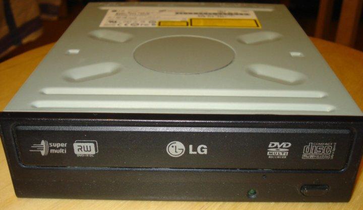 DRIVERS DVDRAM GSA H44N