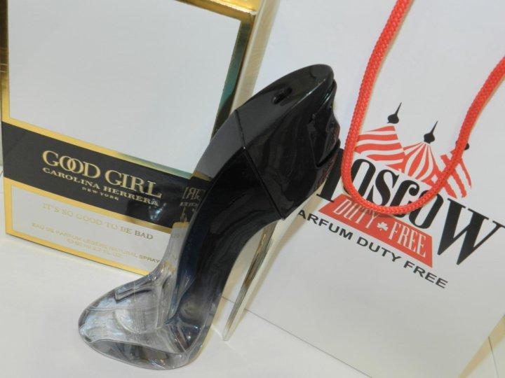 Carolina Herrera Good Girl Eau De Parfum Legere 80 купить в