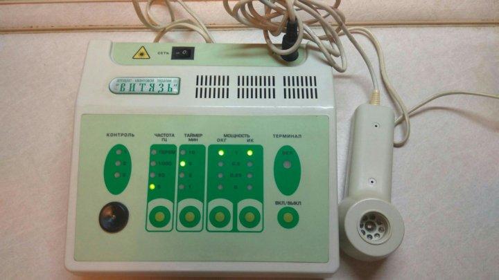 Аппарат витязь при простатите лечение простатита индия