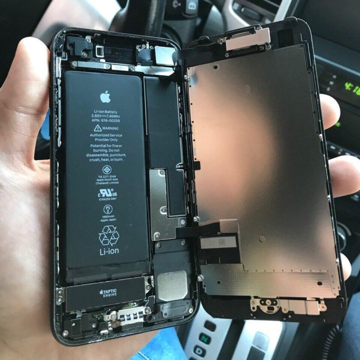 ижевск ремонт айфона