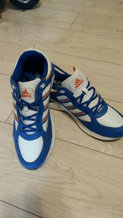 7d99d460b0f7 Новые мужские кроссовки 46 размер – купить в Большем Вяземе, цена 1 ...