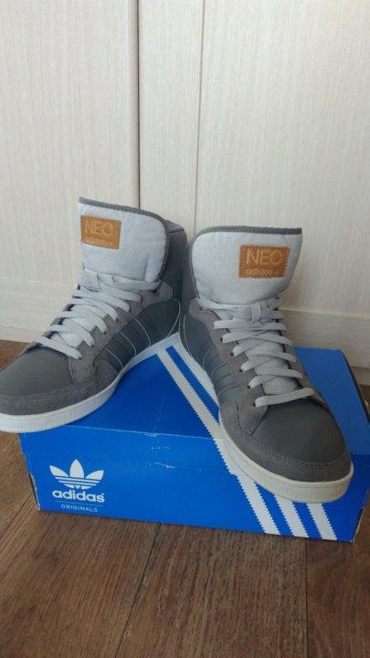 9c52d5db Кеды кроссовки adidas neo новые! Оригинал! – купить в Сургуте, цена ...