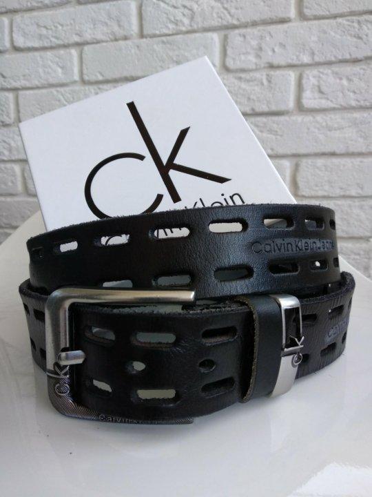 b6cd5b06cc38 мужской ремень Calvin Klein купить в москве цена 2 000 руб дата
