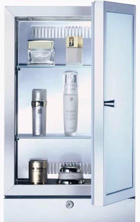 Холодильники для косметики и парфюмерии купить актион авон